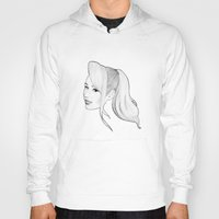 iggy Hoodies featuring IGGY AZALEA by marcsaisofficial