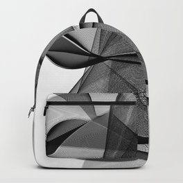 Architecture of Knot Backpack