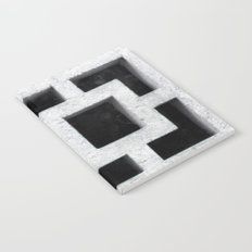 Wallspace Notebook