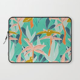 Wildwood Birds Laptop Sleeve