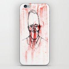 Maf #1 iPhone & iPod Skin