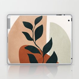 Soft Shapes II Laptop & iPad Skin