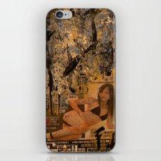 HANBOK II iPhone & iPod Skin
