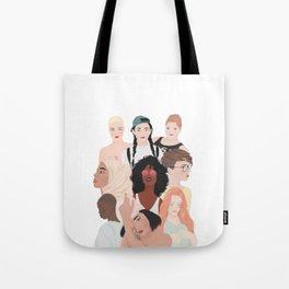 Women | International Women's Day Tote Bag