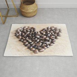 Coffee Love Rug