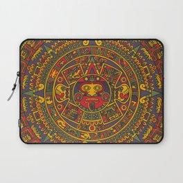 Aztec sun Laptop Sleeve