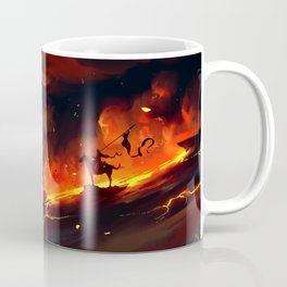 The Hero we need Coffee Mug