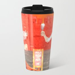 SquaRed: Give it to me Travel Mug
