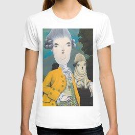 Sir William Pugsworth T-shirt