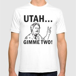 Gimme Two T-shirt