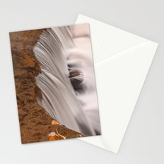 Tolliver Falls Close-up Stationery Cards