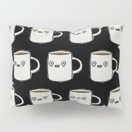 Coffee 4 Dayz Pillow Sham