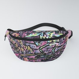 Long Time Coming Fanny Pack