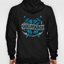 shieldmaiden #3 Hoody
