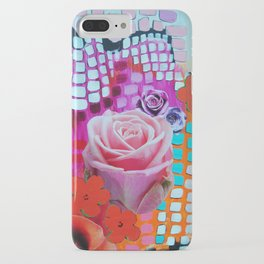 Roses Are Free iPhone Case