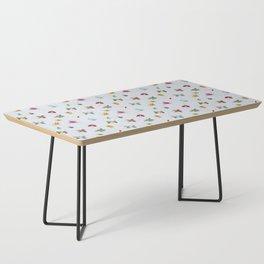 Bugs n butterflies Coffee Table