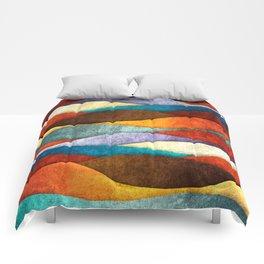 Bee Eater Comforters