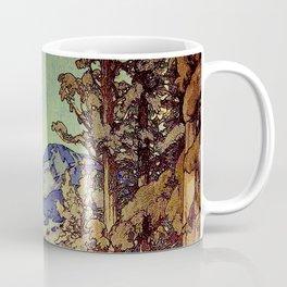 Returning to Hoyi Coffee Mug