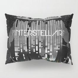 Interstellar Pillow Sham