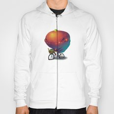 Bike Monster 2 Hoody