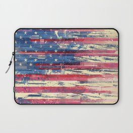 Amerikka Laptop Sleeve