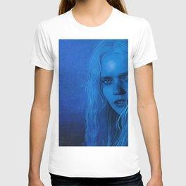The Blue Angel Woman T-shirt
