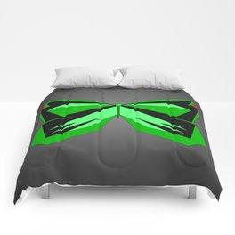 Verdefly Comforters