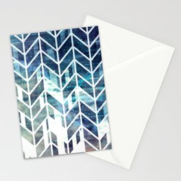 Ornamentation Stationery Cards