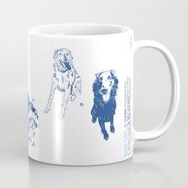 Animal Mug Coffee Mug