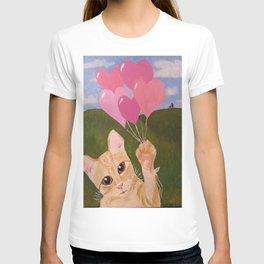 Lovely Kittie T-shirt