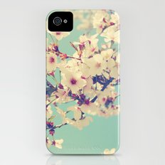 From Small Beginnings Come Great Things Slim Case iPhone (4, 4s)