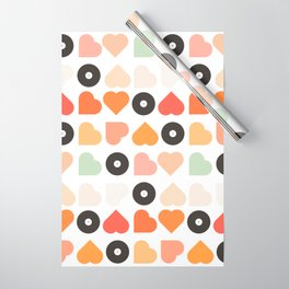 Music : Love Wrapping Paper