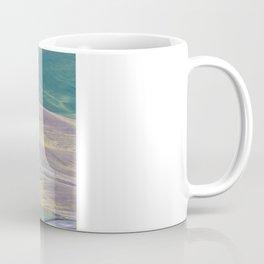 Palouse Abstract I Coffee Mug