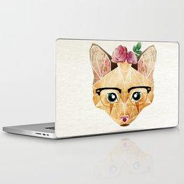 miss cat  Laptop & iPad Skin