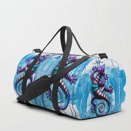 The LIZARD Duffle Bag