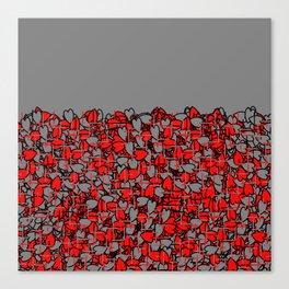 paradajz Canvas Print