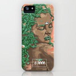 Regenerate iPhone Case