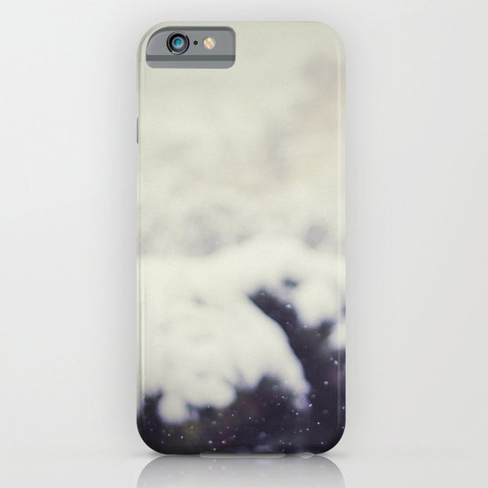 winter is here iPhone & iPod Case