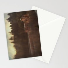 Old brewhouse Stationery Cards