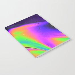 LOW BEAM Notebook