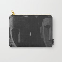 New man Carry-All Pouch