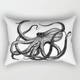 Tentacular Rectangular Pillow