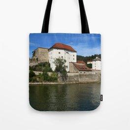 Passau Veste Niederhaus Tote Bag