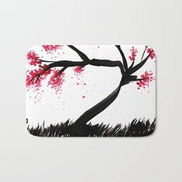 Tree 7 Bath Mat