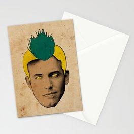 Blen Affleck Stationery Cards