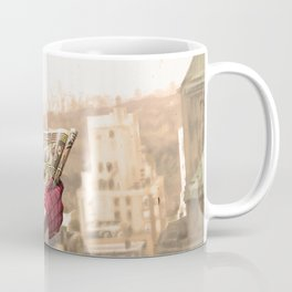 One on One (clean version) Coffee Mug