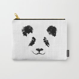 Clouds Panda Carry-All Pouch