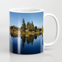 Star Lake Coffee Mug
