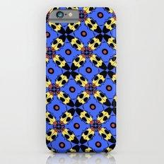 Beetles Pattern iPhone 6s Slim Case