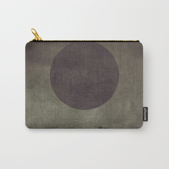 Purple storm Carry-All Pouch